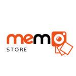 Logo memo store quadro